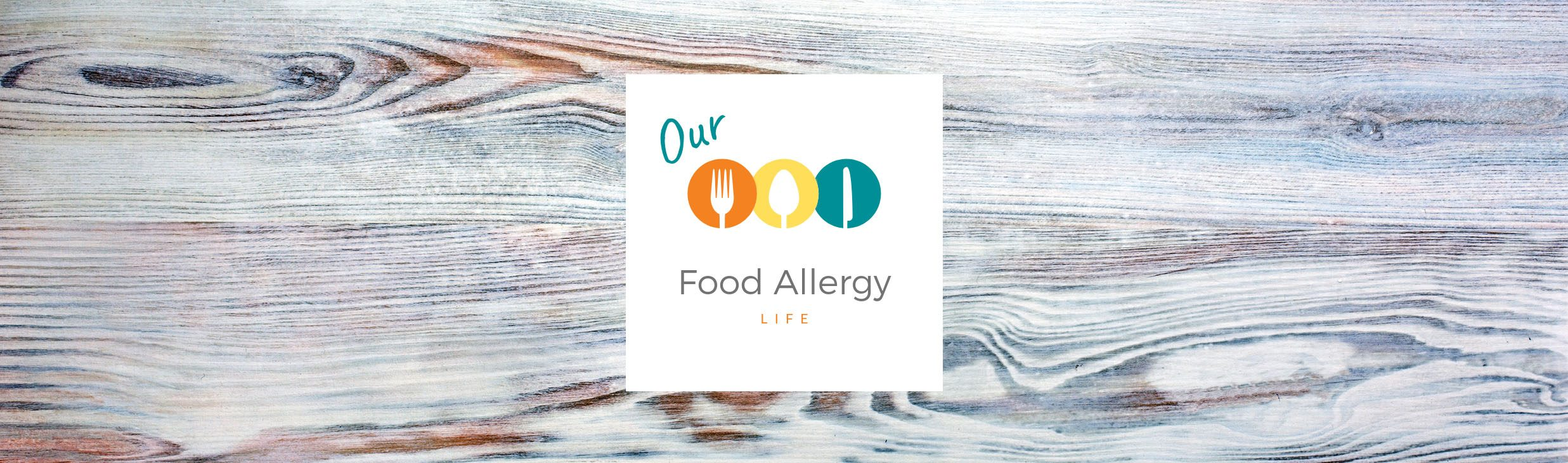 Our Food Allergy Life